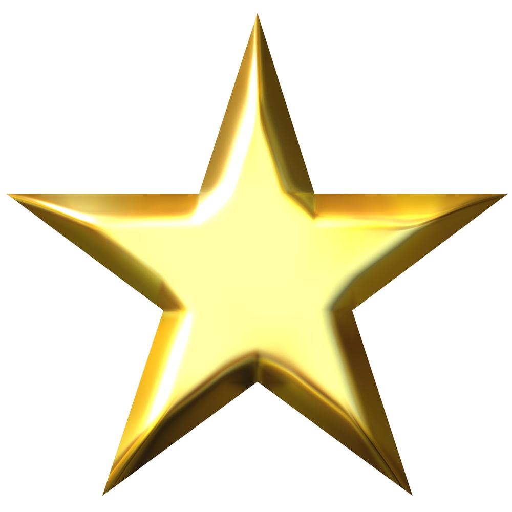 Gold star TBR : BookerTalk